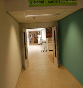 route 3Noord - BovenIJ Ziekenhuis | 020-6 346 212 | kno.amsterdam