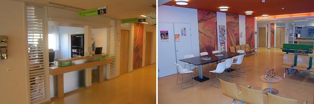 route poli KNO - BovenIJ Ziekenhuis | 020-6 346 212 | kno.amsterdam