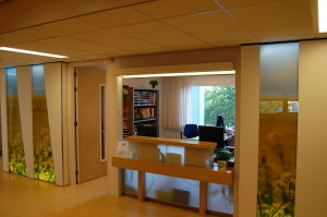 route Dagcentrum - BovenIJ Ziekenhuis | 020-6 346 212 | kno.amsterdam