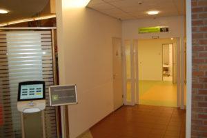 route Lab - BovenIJ Ziekenhuis | 020-6 346 212 | kno.amsterdam