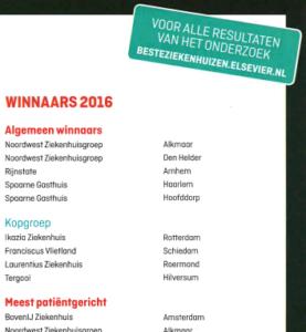 beste-ziekenhuizen-elsevier-2016