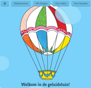 Gehoor - Geluidstuin.nl | 020-6 346 212 | BovenIJ Ziekenhuis