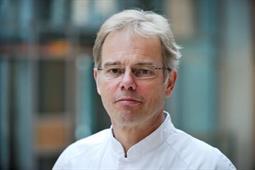 Jan van der Borden - 0206 346 212 - BovenIJ ziekenhuis