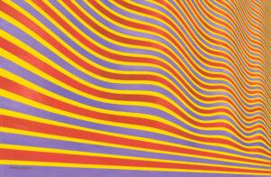 Fred Cornellissen - Illusions Number 19 - www.cornelissen.online